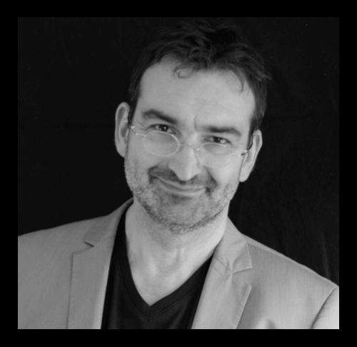 Cédric Thoulon, ingénieur artiste